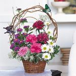 Basket Arrangement 45.00