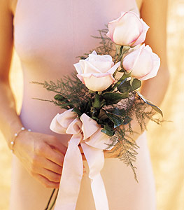 Simple Bouquet 15.00